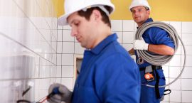 Emergency Response Plumbing services